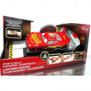 wholesale Other: Disney Cars Stunt & Skills Lightning McQueen 1