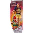 Großhandel Sonstige: WWE Superstars Asuka 30cm