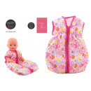 Baby Rose Sleeping bag