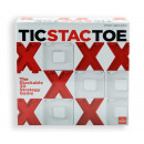 Tic Stac Toe Strategy Game