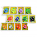 Clay Super Clay 60 grams 12 assorted