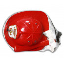wholesale Manual Tools: Fireman's helmet + Ax in just 30x24cm