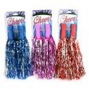 wholesale Gifts & Stationery: Pom Pom set 2 parts 3 colors B / C