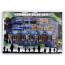 wholesale Other: Soldiers Play set 36x25cm