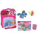wholesale Other: Filly Stars 2-Pack Glitzer edition assorted