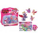 Großhandel Sonstige: Filly Stars 4er Pack Glitter-Edition