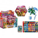 wholesale Other: DRACCO Predasaurs Collectables in Blindbag, 24x in
