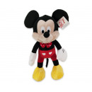 Disney Plush Mickey Mouse with Hearts 43cm