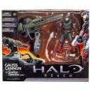 Halo Reach Warthog Accessory Box assorted