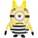 wholesale Bags: Despicable Me 3 Plush Backpack Mel