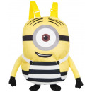 Stufo di Zaino peluche Despicable Me 3