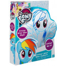 wholesale Home & Living: My Little Pony Color your own Cushion Pillow with