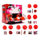 wholesale Other: Miraculous Ladybug surprise egg assorted in displa