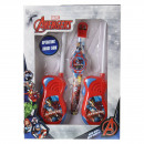 Marvel Avengers walkie talkie range +/- 50 m. (
