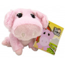 Big Headz Plush Pig 11 cm