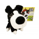 Big Headz Plush Dog 11 cm