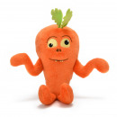 The Misfits Plush Zombie Carrot 13cm
