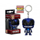 POP Keychain Power Rangers Blue Range