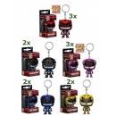 POP! Keychains Power Rangers Mo