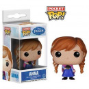 POP! Pocket Disney frozen Anna
