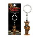 POP! Keychain Figural Five Nights at Freddys Fredd