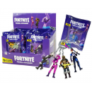 Porte-clés Fortnite 3D 19 assortis 7 cm