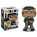 POP! Star Wars Bistan Nycc 2016 Exclusive