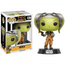 Großhandel Lizenzartikel: POP! Star Wars Rebellenhera