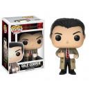POP! Agent de télévision Twin Peaks Cooper