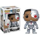 grossiste Electronique de divertissement: POP! Films: DC Justice League Cyborg