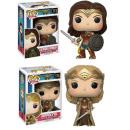 POP! DC-Wonder Woman 2 assorted