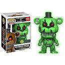 POP! Five Nights at Freddys Nightmare Freddy GRGW