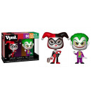 Funko DC Super Heroes 2-Pack Harley Quinn + The Jo