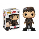 POP! Star Wars Last Jedi DJ