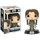 POP! Star Wars Rogue One W2 Young Jyn Erso