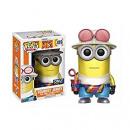 Großhandel DVDs, Blue-rays & CDs: POP! Filme DM3 Tourist Jerry (CH)