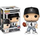POP! NFL Derek Carr (Raiders Away)