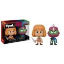 groothandel Speelgoed (algemeen): POP! MOTU 2-Pack He-Man & Trap Jaw