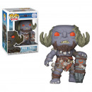 POP! Games God of War Brenna Daudi