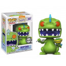 wholesale Toys: POP! Rugrats S1 Reptar with Cereal