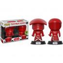 POP! Star Wars E8 TLJ Praetorian Guards 2er Pack