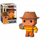 POP! 8Bit Horror Freddy Krueger NES
