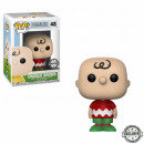 POP! Cacahuètes Charlie Brown Noël