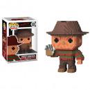 POP! 8Bit Horror Freddy Krueger