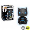 POP! Héros DC JL Batman Silhouette