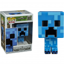POP! Games Minecraft Charged Creeper