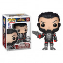 POP! Games Marvel CoC Punisher 2099
