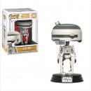 POP! Star Wars L3-37