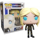 wholesale Consumer Electronics: POP! Movies Bright S1 Leilah