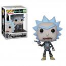 POP! Rick & Morty Prison Escape Rick